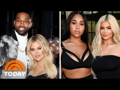 Did Kylie Jenner's Best Friend Cheat With Khloe Kardashian's Fiance? | TODAY