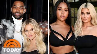 Did Kylie Jenner's Best Friend Cheat With Khloe Kardashian's Boyfriend? | TODAY