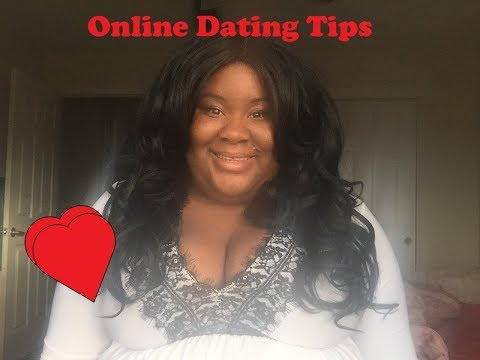 plus size dating online tips