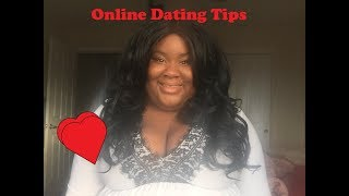 Plus Size Dating | Online Dating Tips | Being Jazzy J