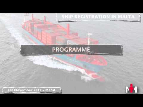 Ship Registration in Malta