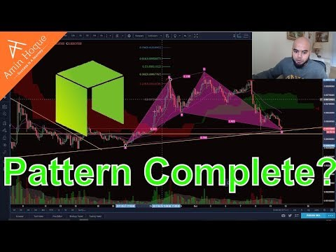 NEO Coin Technical Analysis and Price Update 📊📈 PATTERN COMPLETE ❓❓