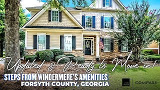 Cole Team Presents: 5600 Lancashire Ln Cumming, GA 30041
