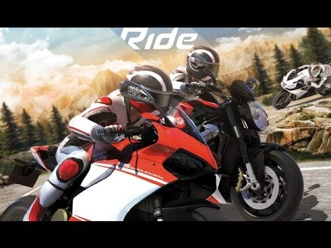 ps4 ride 2 kawasaki ninja youtube. Black Bedroom Furniture Sets. Home Design Ideas