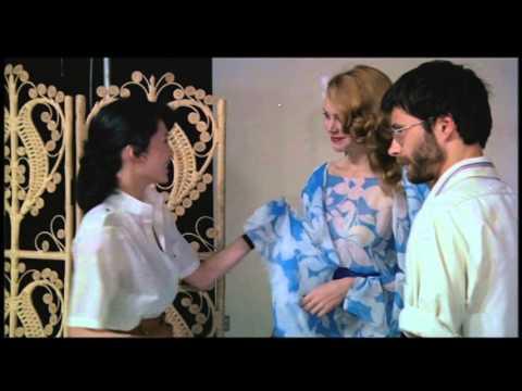Bad Sorts (わるいやつら / Warui Yatsura) trailer, 1980