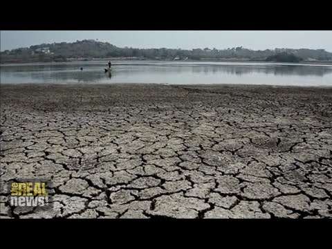 """Telesur's """"The Global African: Climate Change in the Caribbean"""""""