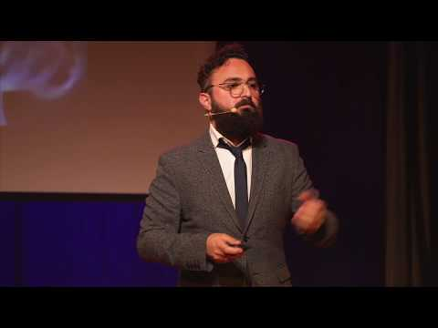 Why does Theatre matter? I've got ten reasons.  | Sean Buhagiar | TEDxUniversityofMalta