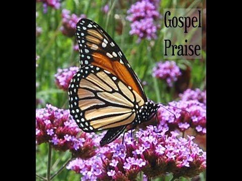 Gospel Praise in the evening - The Midnight Son Radio Station Gospel Music