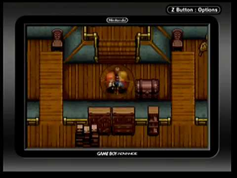 Monster House P04 [GBA]