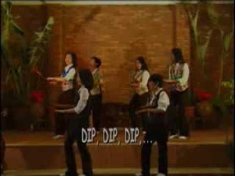 Deep Fa Fa Faith - gerak dan lagu