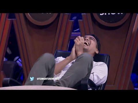 Mario Irwinsyah Ngakak Lihat Desta Kecipratan pas Vincent Ngomong Mp3