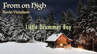 Little Drummer Boy (Kevin Virnelson) - Epic Cinematic Instrumental
