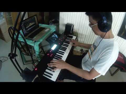 Ludwig Van Beethoven - Moonlight Sonata 1st Movement (61 Key Trial Version)