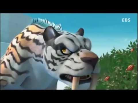 GOSSI Raws GON 55   Dinosaur Gon Cartoon Network  Tap 55   720 x 480, 29 97 fps x H 264 AAC, 160K