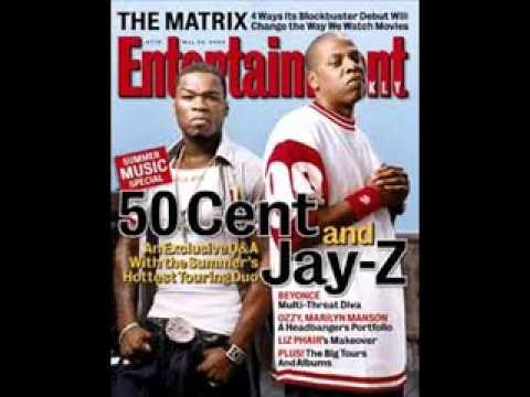 Jay Z  La la la