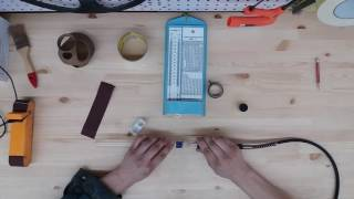Ta'mirlash Hygrometer