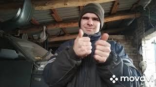 Гараж ремонт новости и КПП и шрус ВАЗ 2110 10 часть глухие