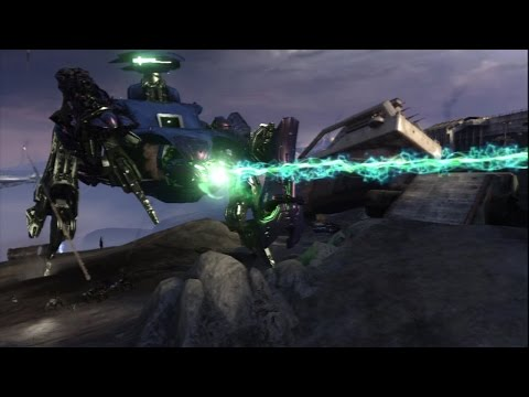 Halo: The Master Chief Collection's 8 Maps You've Probably Never Played from YouTube · Duration:  3 minutes 15 seconds