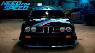 Need For Speed 2015 | Прохождение игры | Легенда возвращается | (XboxONE) #45