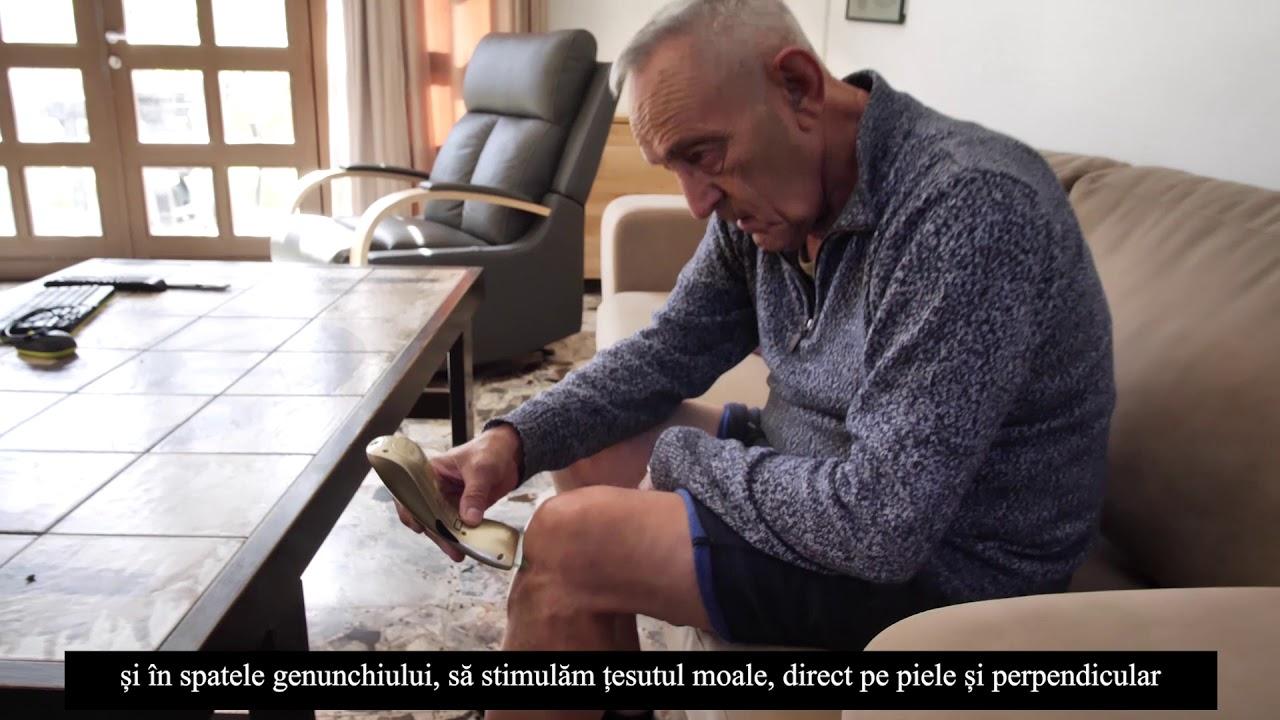 Condropatia genunchiului - Traumatologie sportiva - PanSportMedical