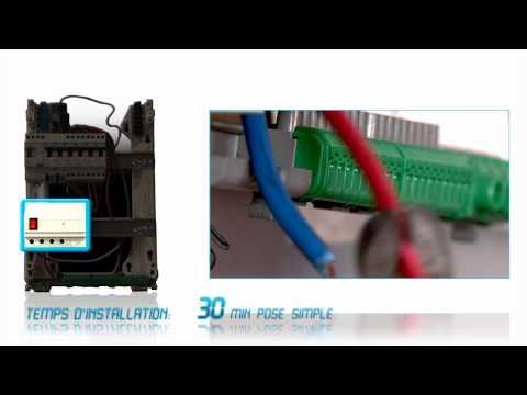 Air Box energie : économie d'énergie