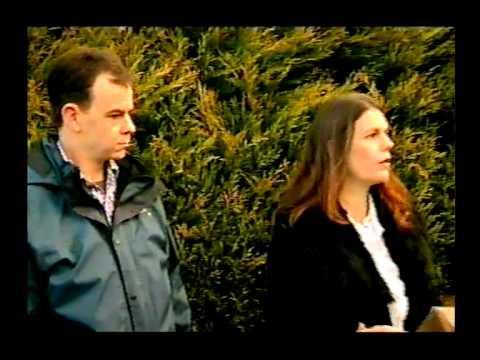 Amanda Hart  Britains Psychic Challenge