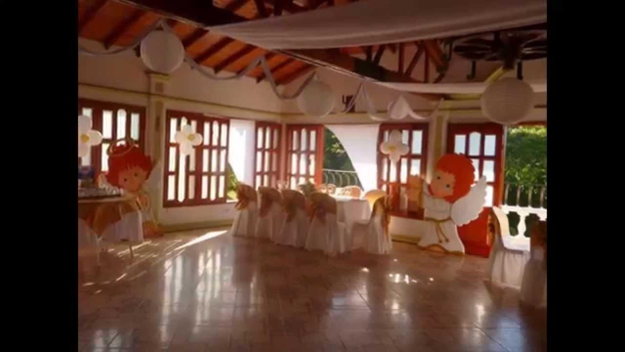 Alquiler de fincas para eventos de primeras comuniones - Fincas para celebraciones en telde ...