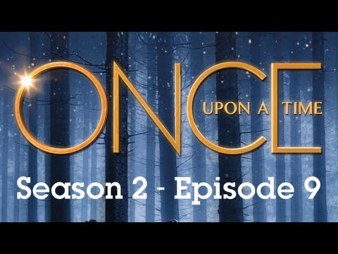 Download Once Upon a Time Season 2 Episode 9: Queen of Hearts - Live Reaction / Recap