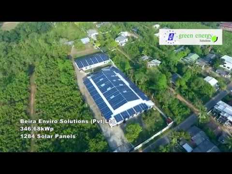 Finco Green Energy Solutions PVTLtd
