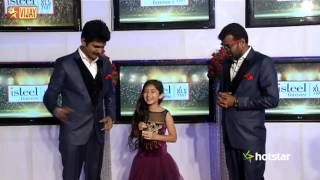 Vijay Awards - Red Carpet - 05/16/15