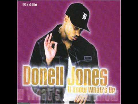 Donell Jones- You Know Whats Up(Jeremy B Main Mix)