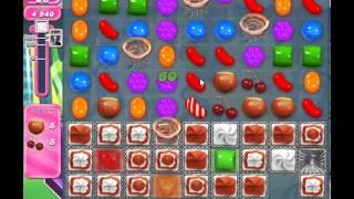 Candy Crush Saga Level 413★-By 豪