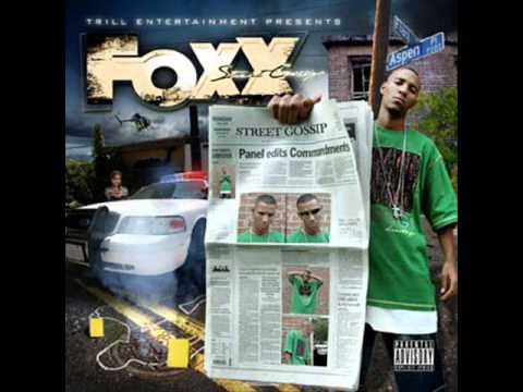 Foxx- Pushin