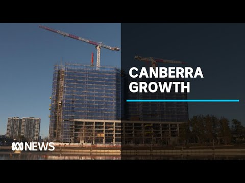 The race to house Canberra's booming population is putting pressure on the 'bush capital' | ABC News