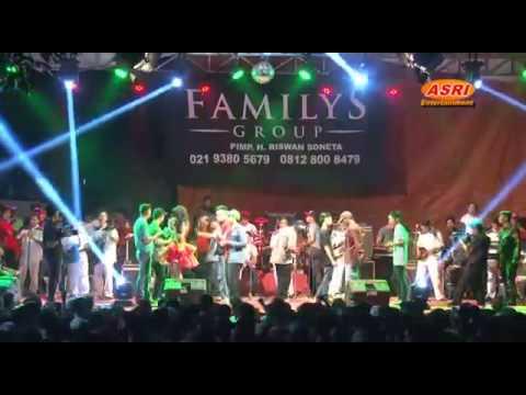 familys - Seujung Kuku - Yusnia Zebro