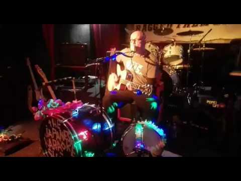 the japanese karaoke show live at the lohengrin music bar den bosch 07-01-2017