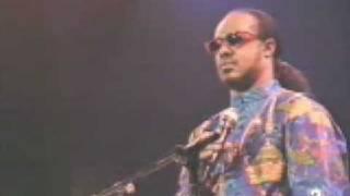 Stevie Wonder - Village Ghetto Land