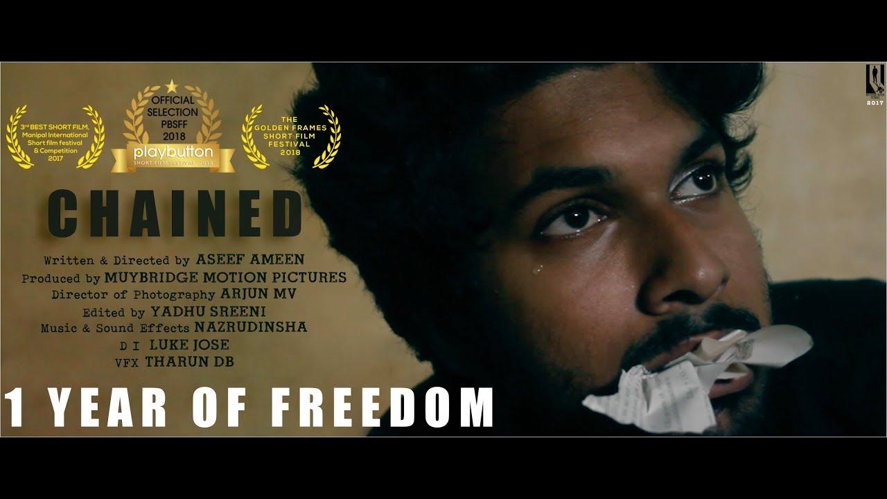 CHAINED - Award Winning Short Film 2017