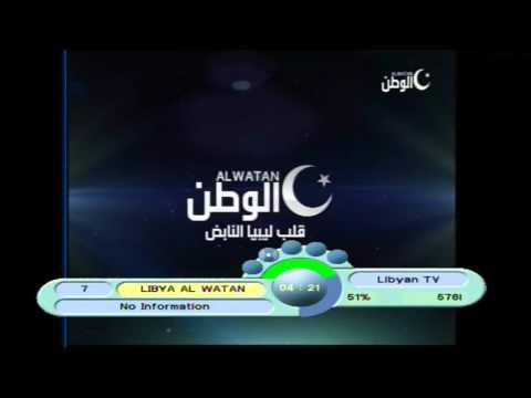 Libya's New Television Channels