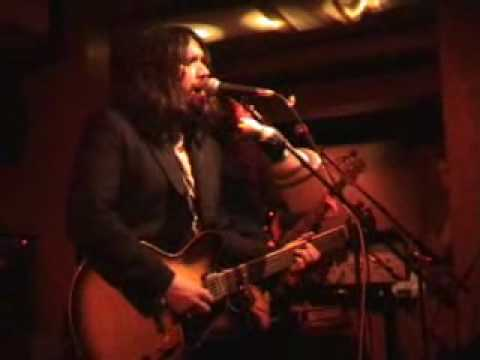 the Magic Numbers - Love Is Just a Game (Buffalo Bar 04)