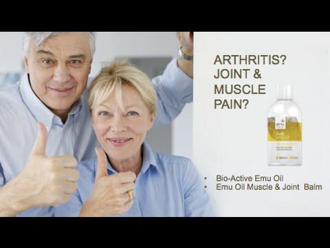 Eczema & Pain Treatment | What Is Emu Oil? | Emu Oil Singapore | Emu Tracks
