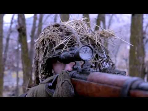 Sniper Film Deutsch Komplett