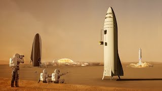 Download What will SpaceX do when they get to Mars? Mp3 and Videos