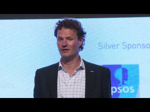 Talk  How Big Data will Revolutionize Online Advertising
