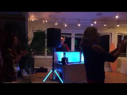 Music in Motion DJs Sw 16