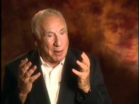 Mel Brooks, The Producers, making of 1of 7