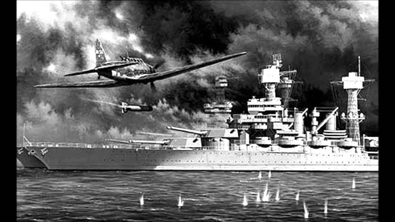 a report of the 1941 pearl harbor attack by japanese planes Japanese strategy in pearl harbor was based on relying on naval airpower over land-based planes this is a customary approach to war today, but in 1941 it was a radically new form of warfare that challenged conventional wisdom in the still-early days of aerial combat.