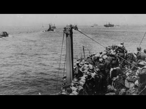 The mystery of Dunkirk: Why did Hitler allow the evacuation?