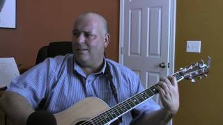 Right Here - Staind Acoustic Cover