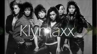 "KLYMAXX - SEXY (12"" VERSION)"